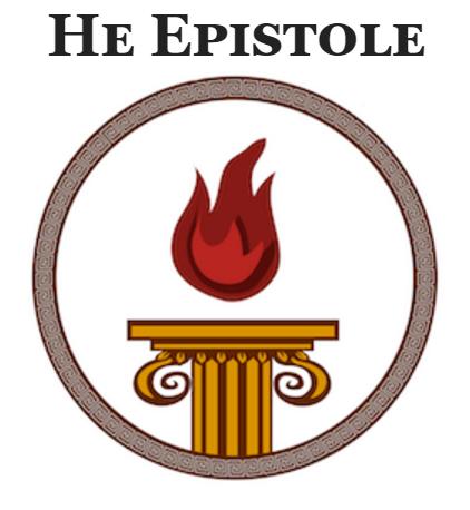 He Epistole